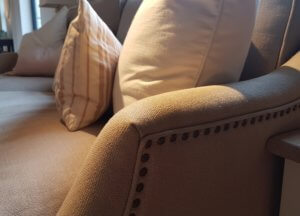 Lewes sofa cleaning